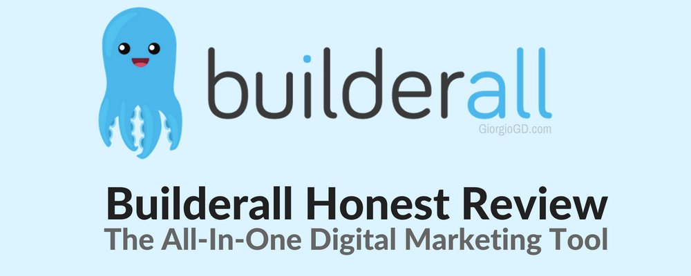 Builderall Honest Review: Why It's The BEST Clickfunnels Alternative