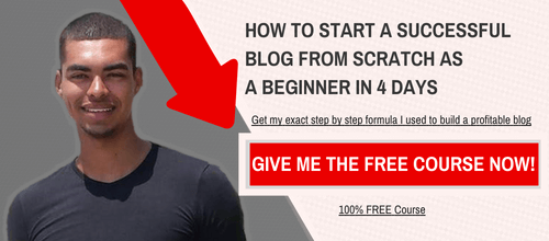 How To Start a Successful Blog From Scratch As a Beginner