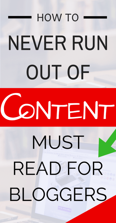 What Blog Post Topics To Write About And how to Never Run Out Of Content (19+ Ideas)