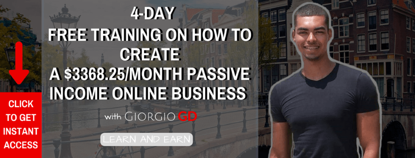 free course online passive income 3