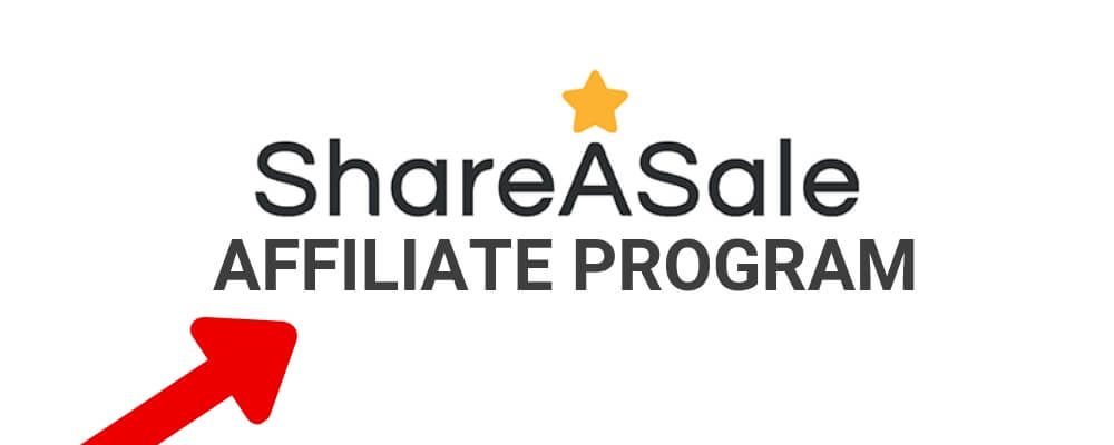 sharasale affiliate program