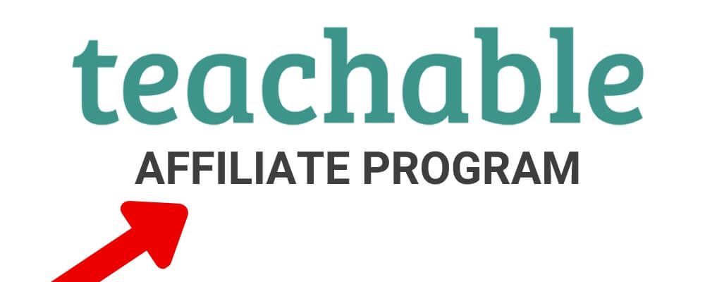 teachable affiliate program