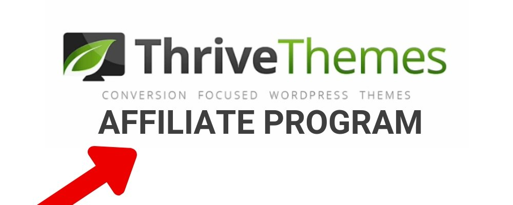 thrive themes affiliate program