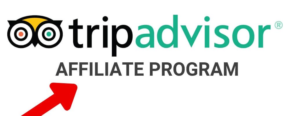tripadvisor affiliate program