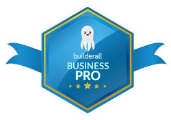 builderall business badge