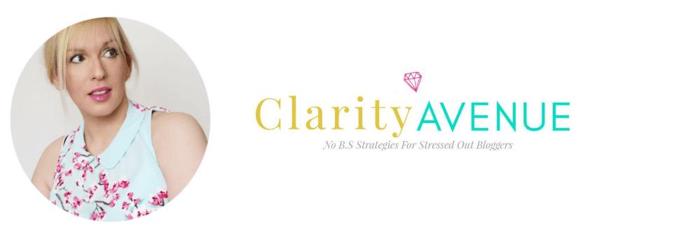 clarity avenue